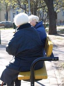 Pensionile alates 80-eluaastast